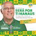 TRANSMISSÃO AO VIVO RÁDIO VALE DO JURUÁ - SERÁ POR TI MANAUS