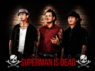 Download Lagu Mp3 Terbaik Superman Is Dead Full Album Lengkap