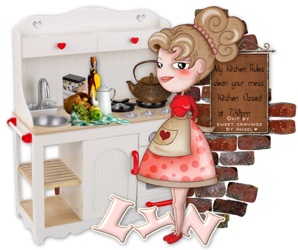λɴĢειȘ τƲτs : ♥ My Kitchen Rules