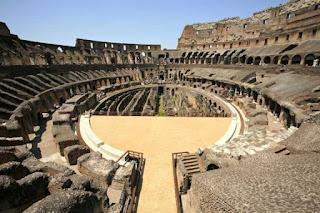 Colosseum Rome 1