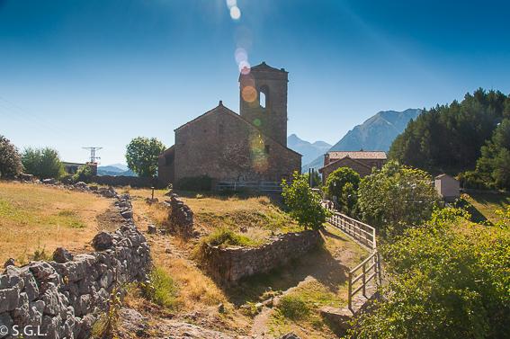 Ruta de las ermitas. Recorrido por Huesca