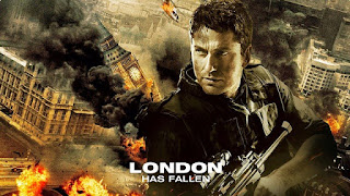 [Nonton] Film London Has Fallen (2016)