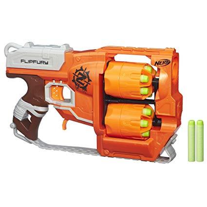 Những khẩu súng Nerf đáng mua nhất