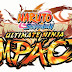 Naruto Shippuden Ultimate Ninja Impact CSO PPSSPP High Compress + Save Data 100% Unlocked All Character