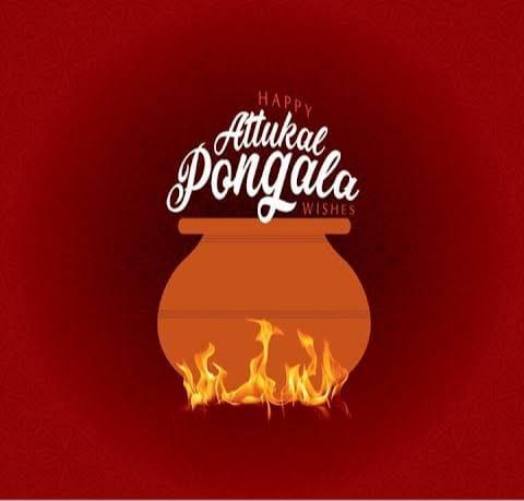 Attukal Pongala