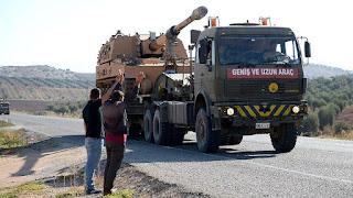 χρήση γερμανικών όπλων στη Συρία