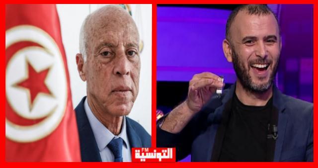لطفي العبدلي يوجه رسالة للرئيس قيس سعيد..التفاصيل