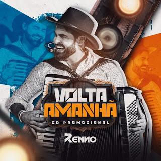 Renno - CD Volta Amanhã - Promocional de Setembro - 2021