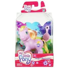 My Little Pony Magic Marigold Perfectly Ponies G3 Pony