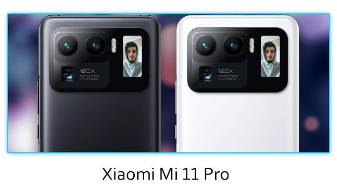 Xiaomi Mi 11 Pro 5G Price 2021 Specifications, Best Deal Offer