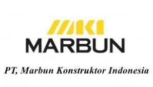 Lowongan Kerja PT Marbun Konstruktor Indonesia