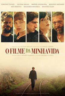 O Filme da Minha Vida - HDRip Nacional