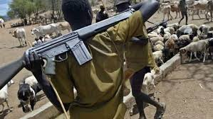 Fulani Terrorists Slaughtered This Farmer In Imo State Biafra Land.