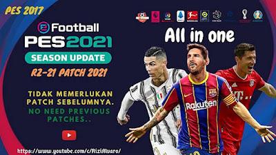 RZ Patch 2021 Season Update AIO
