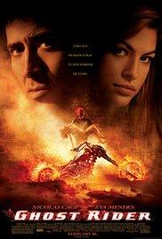 Ghost Rider El Vengador Fantasma (2007) Online Latino hd