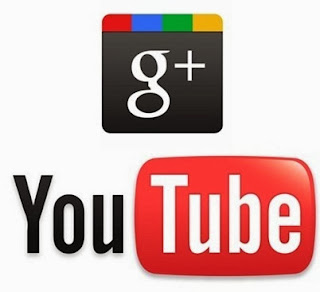 Google Plus Youtube