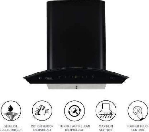 Hindware Modular Kitchen Chimney
