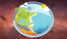 jumlah air di bumi