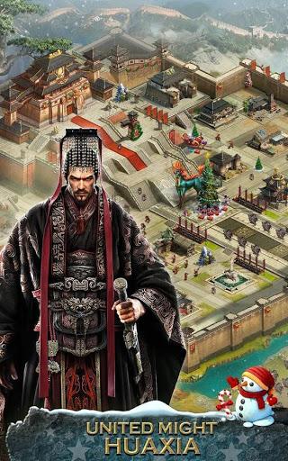 Clash of Kings New Crescent Civilization v 5.34.0 MOD APK (Unlimited Money)