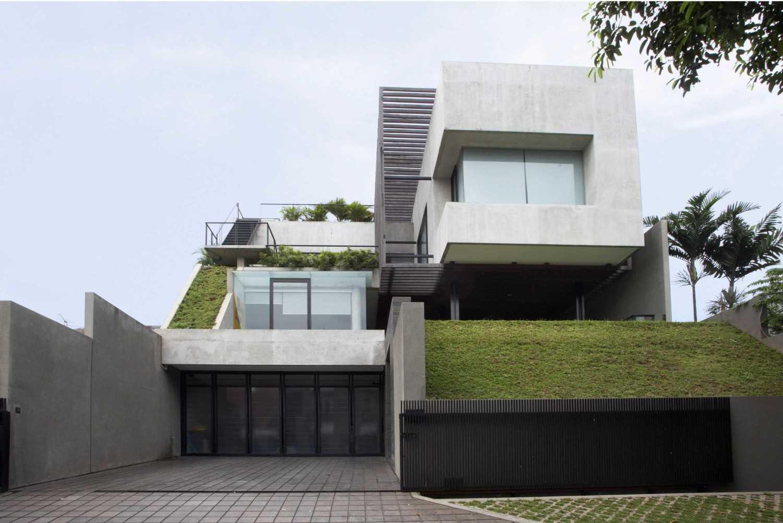 10 Desain Rumah Unik 1 Dan 2 Lantai Minimalis Ulasan Gue