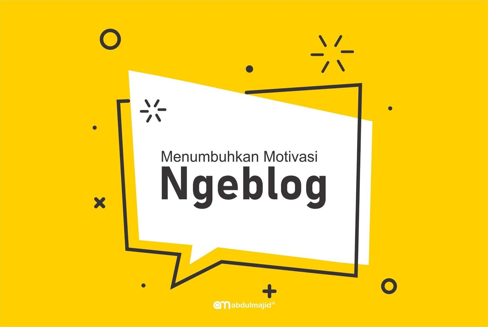 kehilangan-motivasi-ngeblog