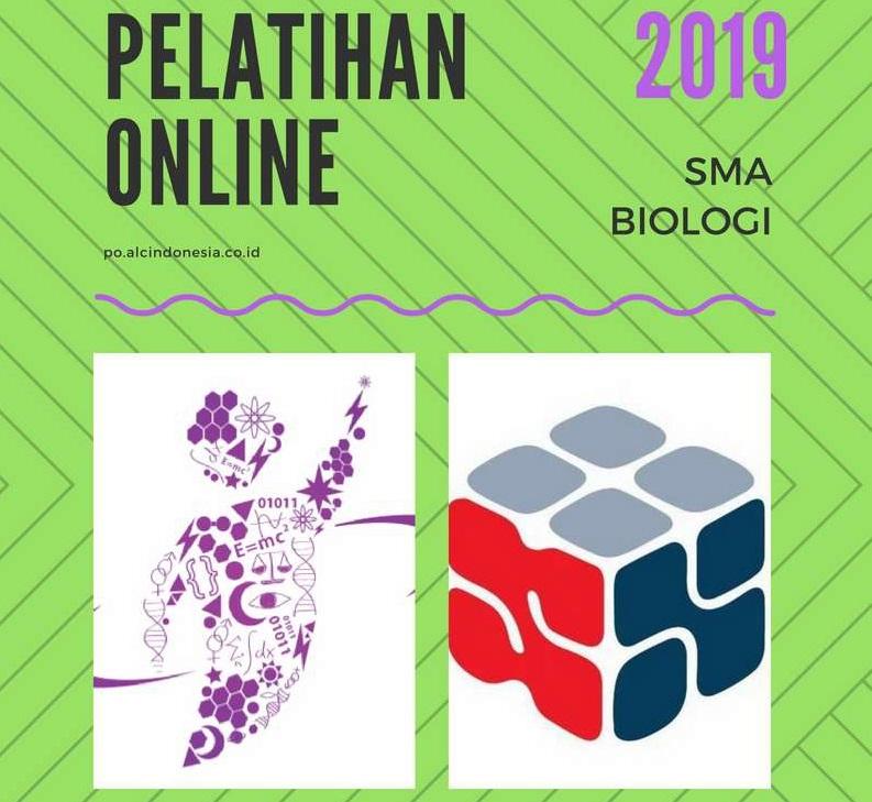 Download Soal Latihan dan Pembahasan Persiapan KSN atau OSN Biologi Tingkat Kabupaten/Provinsi