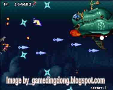 Tengai dingdong for pc