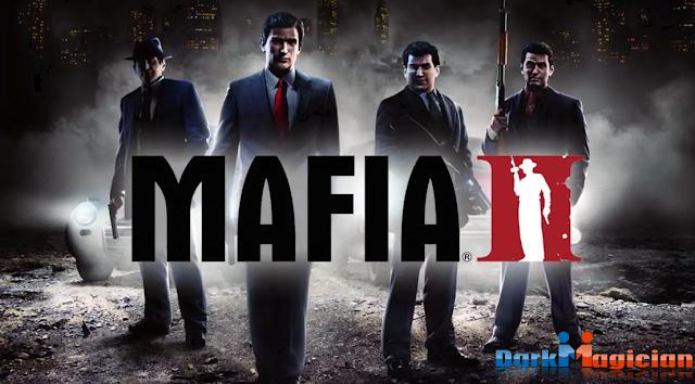Mafia II PC Games