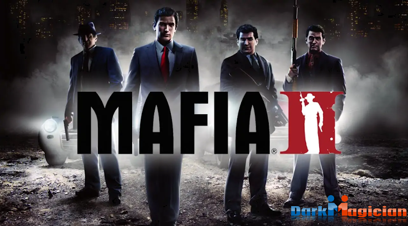 Mafia II PC Games Review And System Requirements
