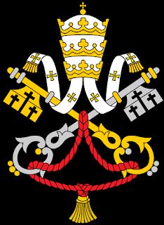 Emblema Papal