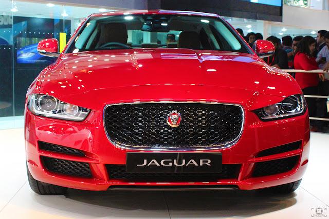 Jaguar XE, Auto Expo 2016, india, shashank mittal, shashank mittal photography