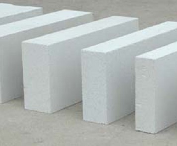 Different sizes of AAC Blocks