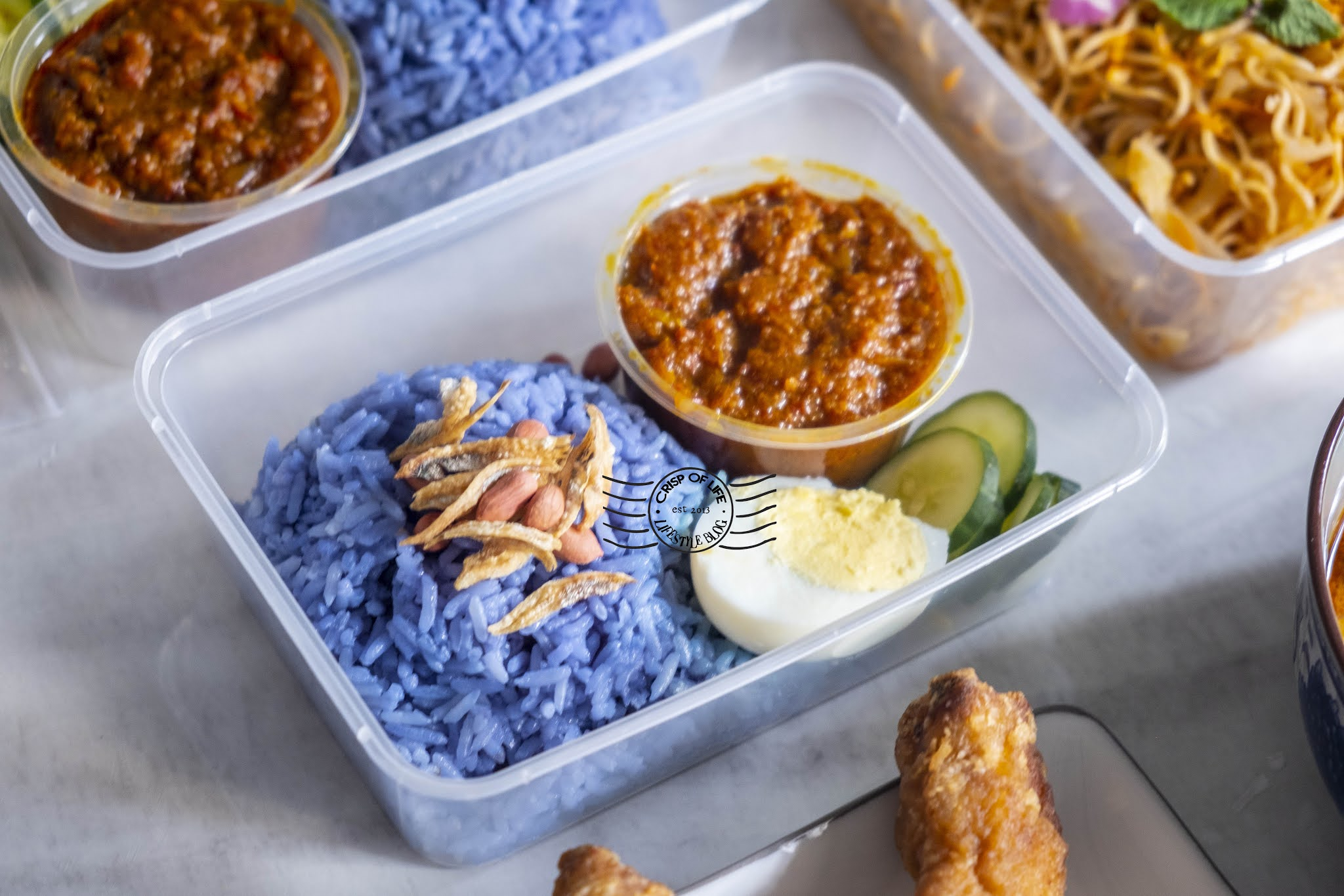 Penang Homecook - Mommy's Kitchen Penang with Bak Zhang Available All Day