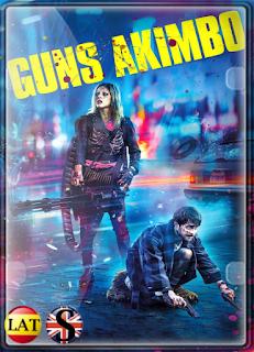 Guns Akimbo (2019) FULL HD 1080P LATINO/INGLES