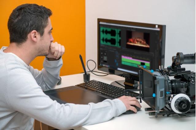 Perencanaan video editing