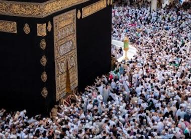 2021 Hajj: MURIC sends message to Nigerian Muslims