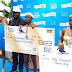 Loya Milk Nurtures Swimming Talent Amongst Children