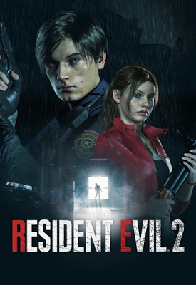Resident Evil 2-CODEX (download game pc)