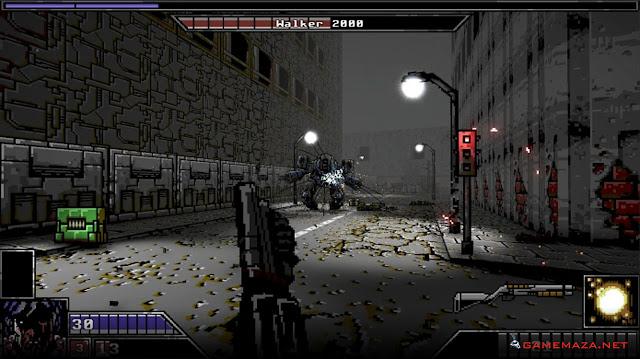 Project Warlock Gameplay Screenshot 3