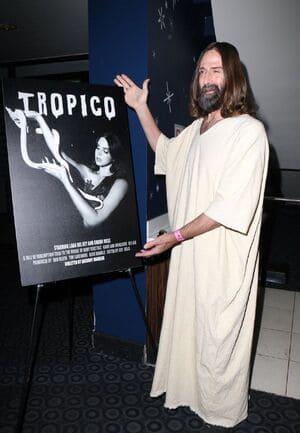 Jesus e Lana Del Rey