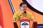 Golkar DIY Pelopor Dukung Airlangga Hartarto  Jadi Capres 2024