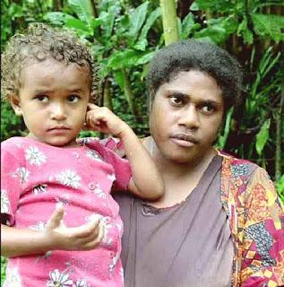 People of Vanuatu