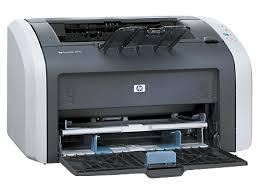 HP LaserJet 1010 Printer Drivers