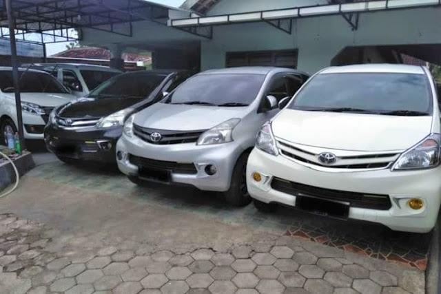 Sewa Mobil Tanjung Pinang - Tanjungpinang Car Rental