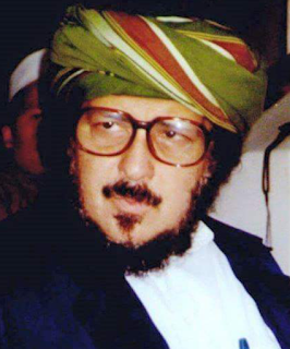 Sayyid Muhammad bin Alawi Al Maliki