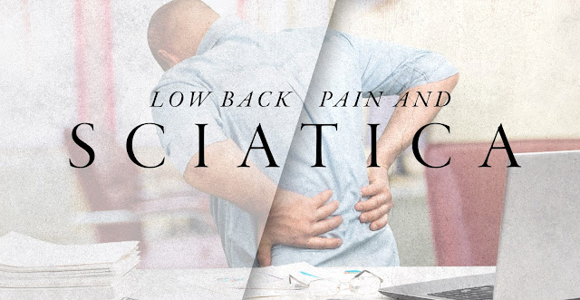 Low Back Pain and Sciatica | El Paso, TX Chiropractor