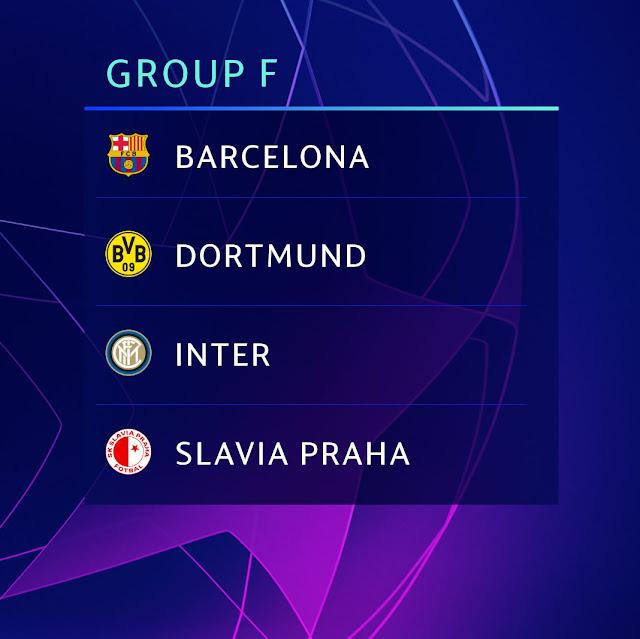 Prediksi Barcelona vs Borussia Dortmund — 28 November 2019