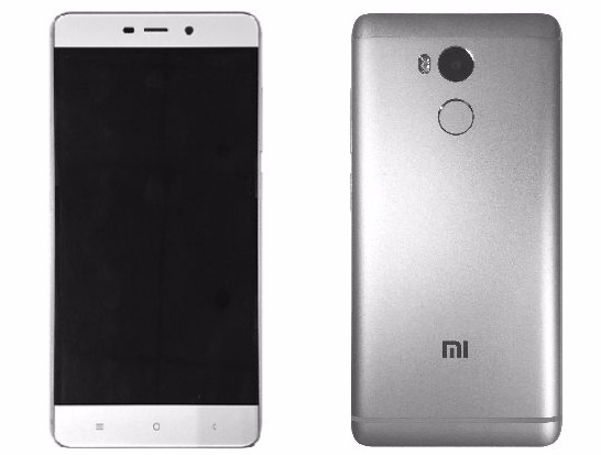 Xiaomi Redmi 4 Specification and Renders got leaked here what we know so far