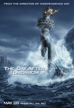 The Day After Tomorrow (2004) วิกฤติวันสิ้นโลก