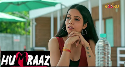 Humraaz web series Cast Name, Wiki, Photo,Video and Download